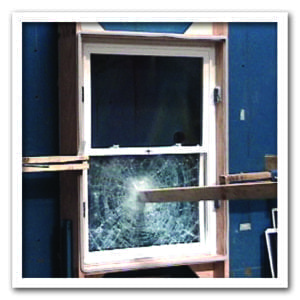 Window And Door Replacement Impact Vs Standard Cianci